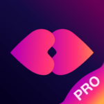 ZAKZAK Pro – Live chat & video chat with strangers MOD APK 1.0.6118