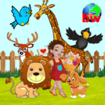 Zoo For Preschool Kids 3-9 Years MOD APK 1.2.8