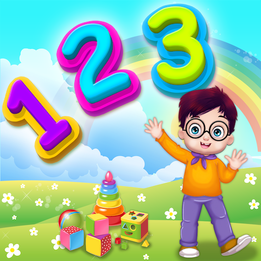 123 Numbers Counting And Tracing Game for Kids MOD APK 1.2