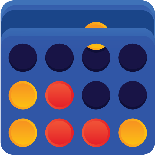 4 In A Row – Connect Four Board Game MOD APK 4.3.3.1