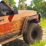 4X4 SUV Offroad Drive Rally MOD APK 1.0.6