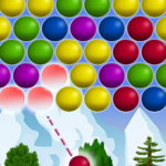 Adventures of Balls in the Glade MOD APK 1.0.0