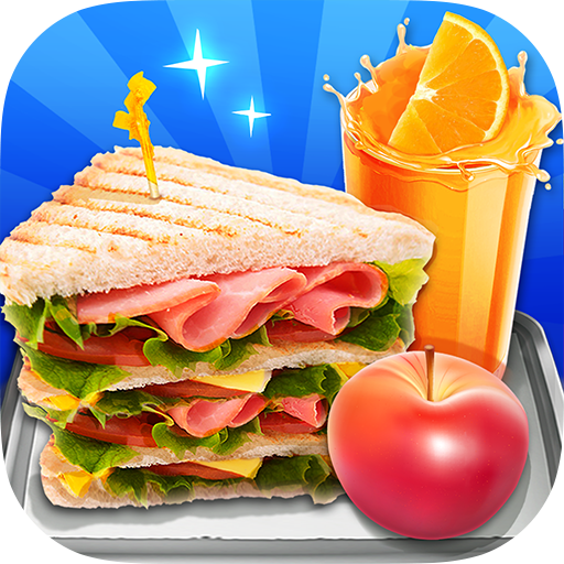 Airline  Food – The Best Airplane Flight Chef MOD APK 1.4