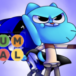 Amazing World of Gumball WORD MOD APK 1.5.9z