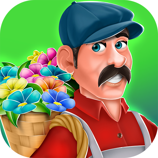 Andy's Garden Decoration Landscape Cleaning Game MOD APK 2.0.0