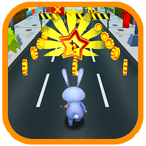 Animal City Runway Race MOD APK 1.5