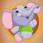 Animals Puzzle and fun games for Kids MOD APK 3.0.1