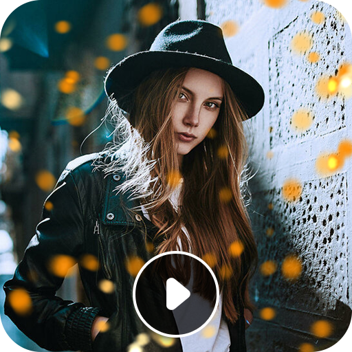 Animation Effect Video Maker with music MOD APK 1.1