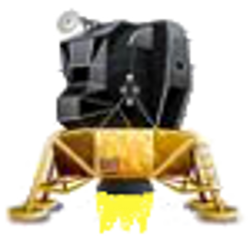 Apollo Craft Lander MOD APK 2.4.3