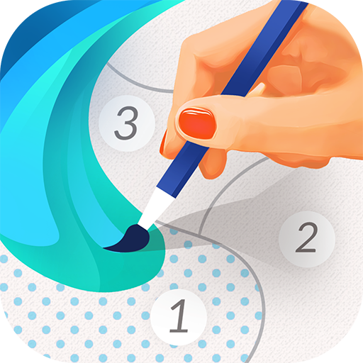 April Coloring: Free Oil Paint by Number for Adult MOD APK 2.30.0