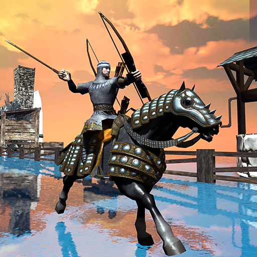 Archery King Horse Riding Game – Archery Battle MOD APK 3.5
