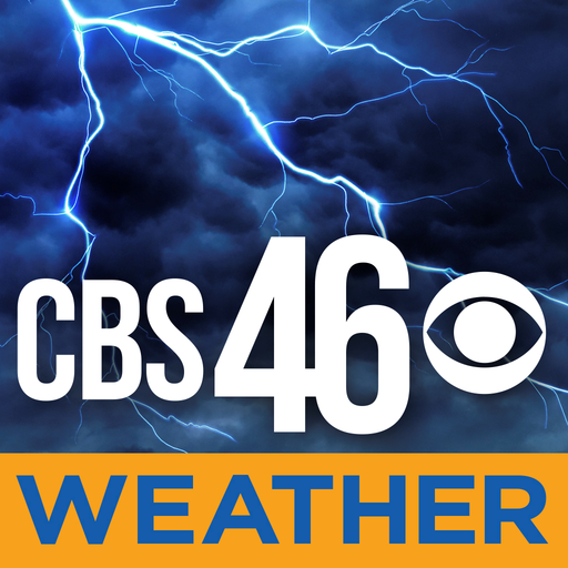 Atlanta Weather – CBS46 WGCL MOD APK v4.35.1.1
