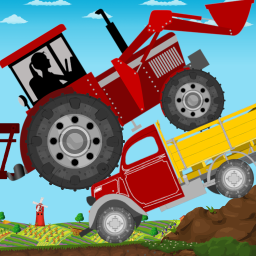 Awesome Tractor 2 MOD APK 1.3.3
