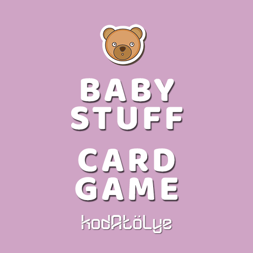 Baby Stuff Card Matching Game MOD APK 1.0
