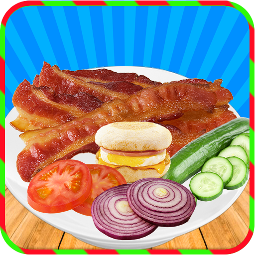 Bacon Maker – Cooking Game ! MOD APK 1.0