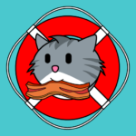 Bacons On A Boat MOD APK Varies with device