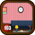 Beauty House Escape – Escape Games Mobi 103 MOD APK 1.0.0