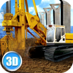 Bridge Construction Sim 2 MOD APK 2.2
