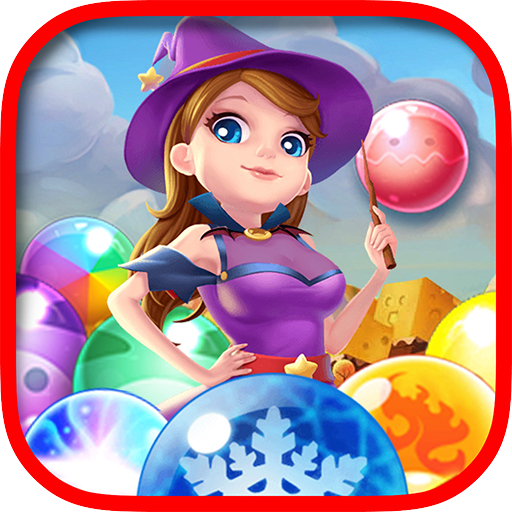Bubble Pop – Classic Bubble Shooter Match 3 Game MOD APK 2.1.5
