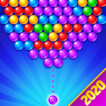 Bubble Shooter Legend MOD APK 2.12.0