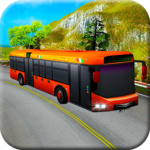 Bus parking 3D: simulation games MOD APK 1.7