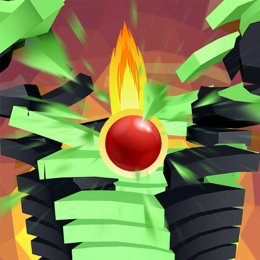 Candy Ball stack break MOD APK 3.0