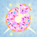 Candy Slices MOD APK 1.0.4