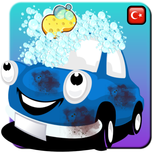 Car Wash Salon Game MOD APK 1.6