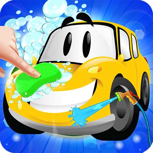 Car wash games kids – Washing Lavaggio FREE MOD APK 5.1
