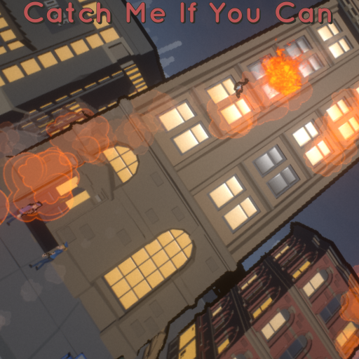 Catch Me If You Can MOD APK 1.0