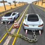Chained Cars Impossible Stunts 3D – Car Games 2019 MOD APK 2.9