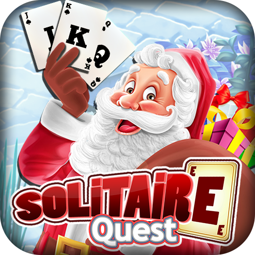 Christmas Solitaire: Santa's Winter Wonderland MOD APK 1.0.34