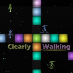 Clearly Walking Game MOD APK
