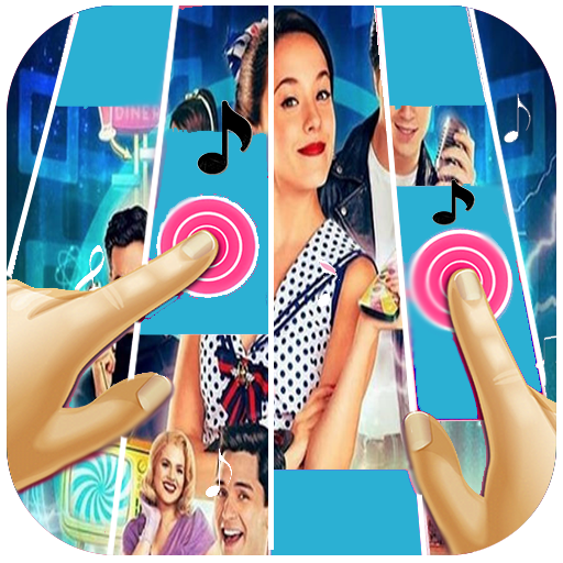 Club Piano Tiles MOD APK 1.0