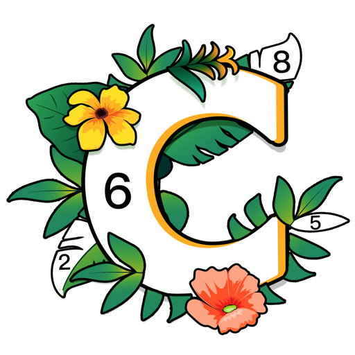 Color Me – Color by Number MOD APK 1.2.0