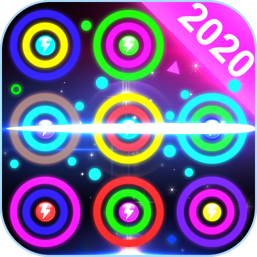 Color Rings Game – Puzzle Games MOD APK 1.1