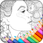 Coloring Book for All MOD APK 1.2
