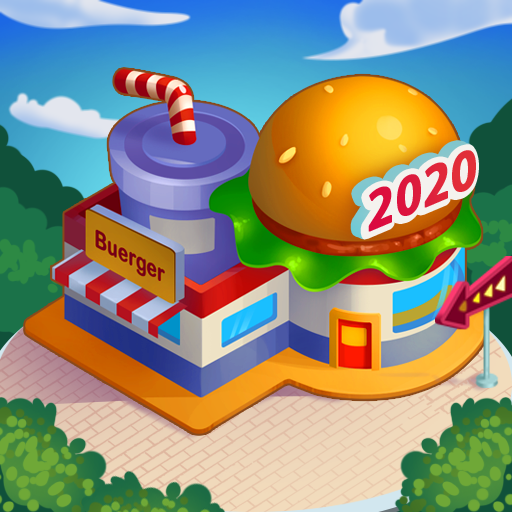 Cooking Dairy: Cooking Chef Restaurant Games MOD APK 1.8
