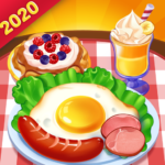 Cooking Family :Craze Madness Restaurant Food Game MOD APK 1.25