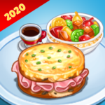 Cooking Fantasy – Cooking Games 2020 MOD APK 1.2.7
