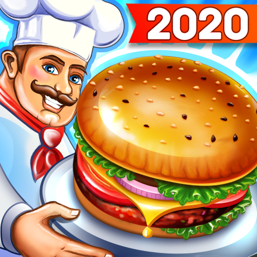 Cooking Mania Master Chef – Lets Cook MOD APK 1.29