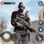 Counter Gun Strike: Shooting Games FPS 2020 MOD APK 1.1.2