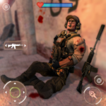 Counter Sniper Strikes: FPS Shooting Games MOD APK 1.0.20