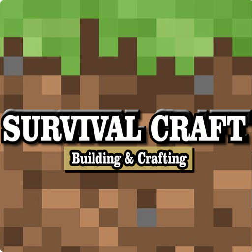 Crafting and Building  – Survival World Craft 2020 MOD APK 2.0