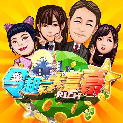 Crazy Riches – Casual, Simulation, Strategy Game MOD APK 1.1.9
