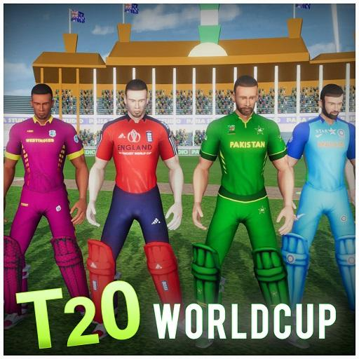 Cricket World Cup T20 Australia 2020 Game MOD APK 1.3