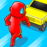 Crowd VS Traffic MOD APK 16 for Android