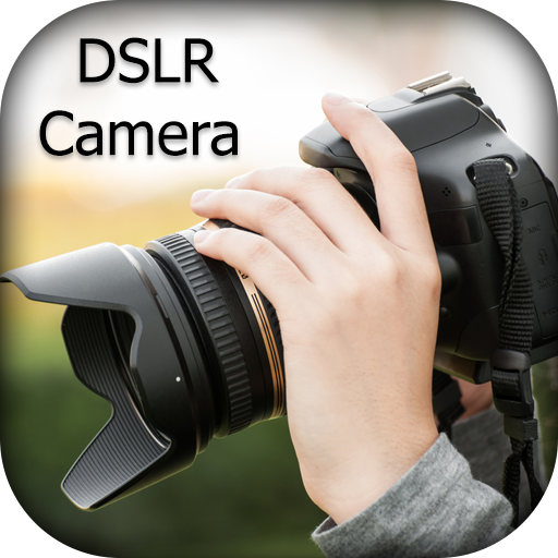 DSLR HD Zoom Camera MOD APK 1.0.5