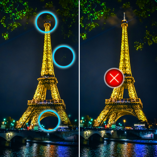 Difference FIND-Tour – Spot The Difference MOD APK 1.0.0