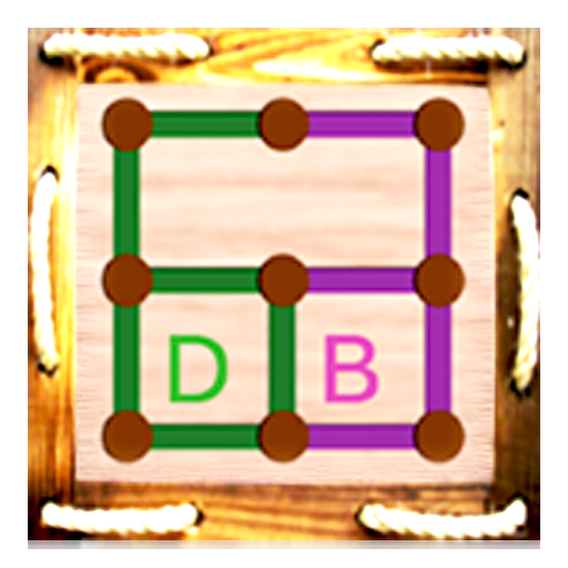 Dots and Boxes – Dot game, dot, joining, Dots game MOD APK 1.4